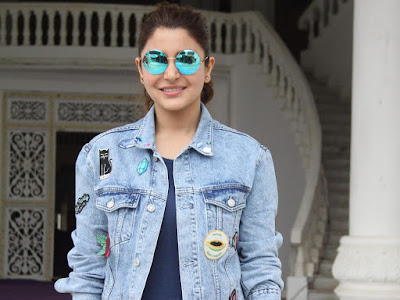 Sunglasses That Are In Trend This Year 2018 anushka