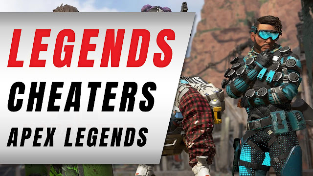 APEX LEGENDS NEWS! 5 New Legends, Over 350k Cheaters Banned & PUBG More Exciting
