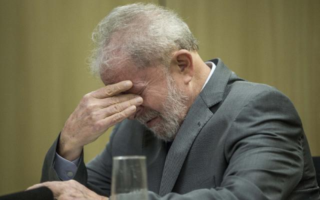 Com a palavra, o bandido - Tudo que resta para Lula é a propaganda e o cinismo