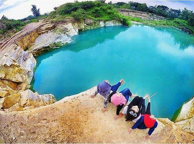 +18 Obyek Wisata Hits Jogja - Wisata Alam Jawa