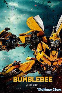 Bumblebee: Người Máy Biến Hình