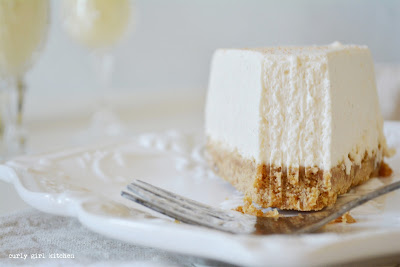 Eggnog Cheesecake, Christmas, Christmas Dessert Ideas, No-Bake Cheesecake, Christmas Baking, Eggnog Recipes