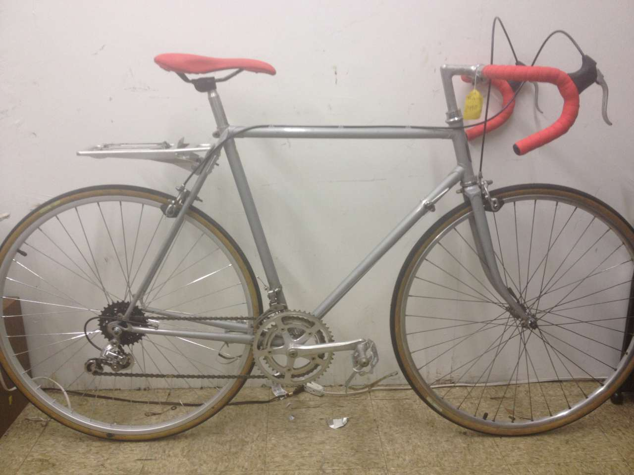 Bike Boom Refurbished Bikes 1982 Trek 412