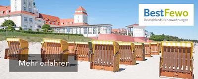 Familienurlaub an Nord- und Ostsee: Unser Sommerurlaub 2018 mit Best Fewo