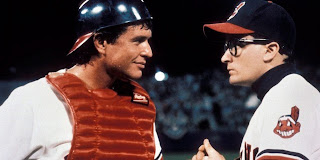 Major League 1989 baseball comedy