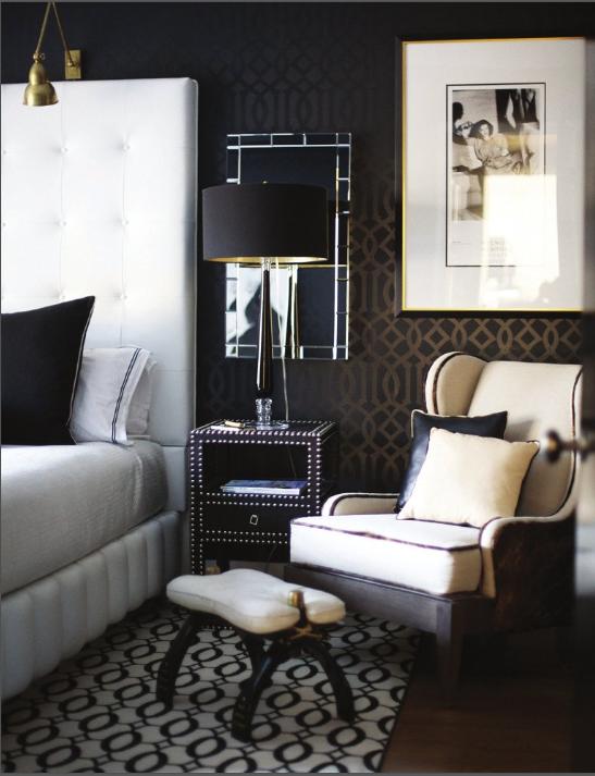 Style Code Design Inspiration Chic Manhattan Apartment