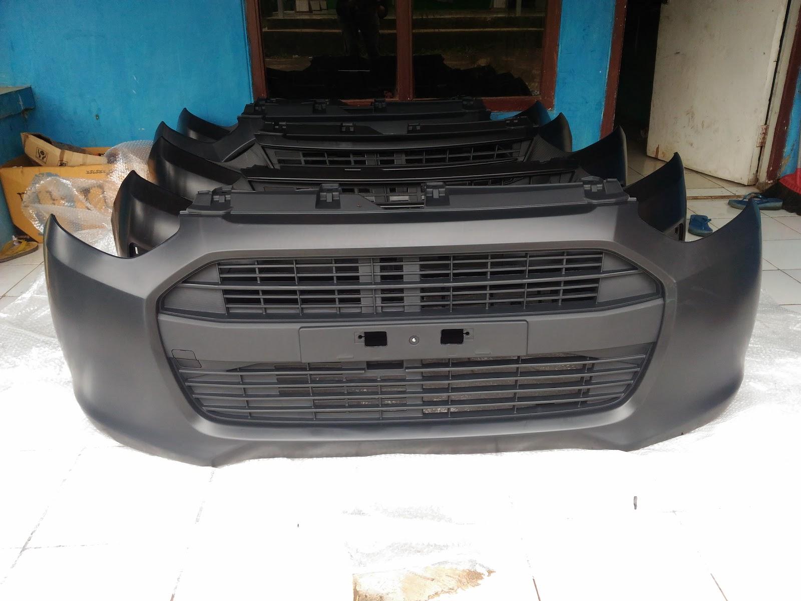 Bumper Ayla Agya Baru | Body kit Mobil