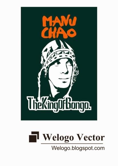 Manu Chau Logo | welogo