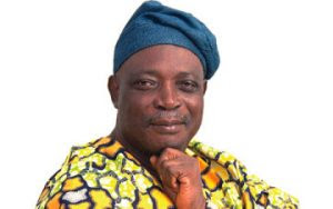 Ex-Governor Ladoja Decamps To Obasanjo's Backed ADC