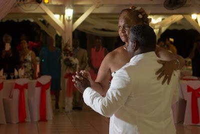 danse des mariés golf village mariage saint françois guadeloupe