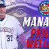Phillip Wellman named inaugural Amarillo Sod Poodles manager