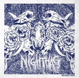 Night Hag – Gilded Age (2011)