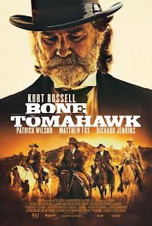 Bone Tomahawk (2015) Online