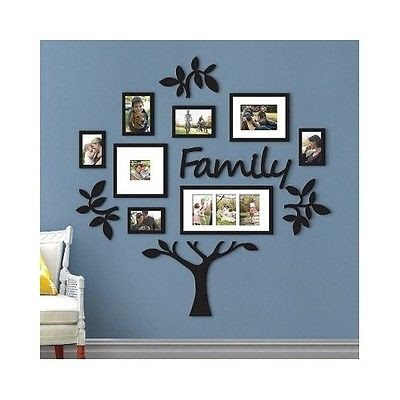 Family Tree Frame