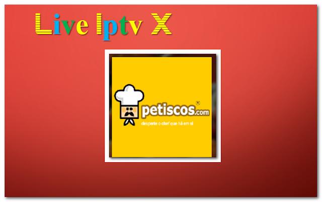 Petiscos food addon