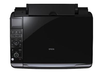 Epson Stylus SX405 Printer Driver Download
