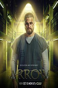 Arrow (Season 2-3-4-5 All Episodes) [English] 480p