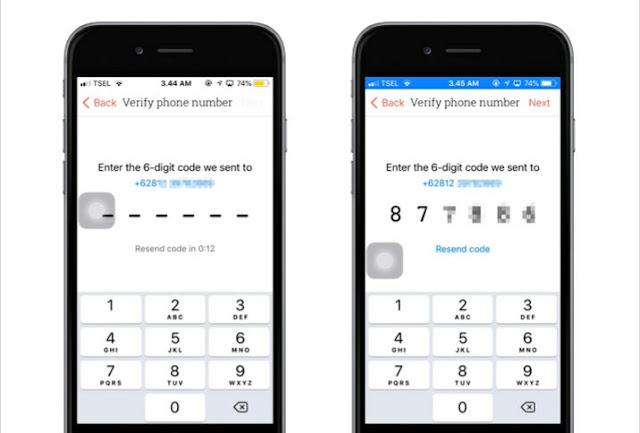 Cara gampang menjadwalkan kiriman pesan di iPhone dengan cepat 5