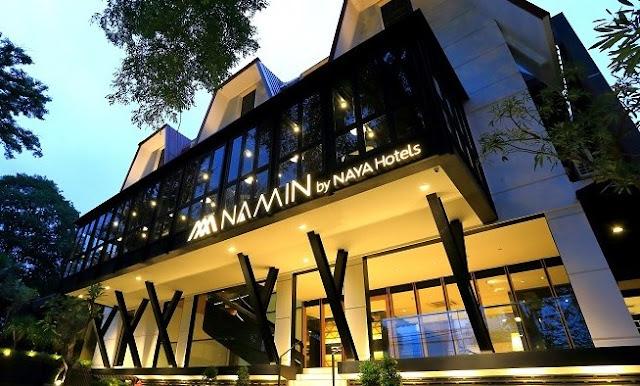 5 hotel di dago bintang 3 terbaik hotel murah terbaik for Design hotel bintang 3