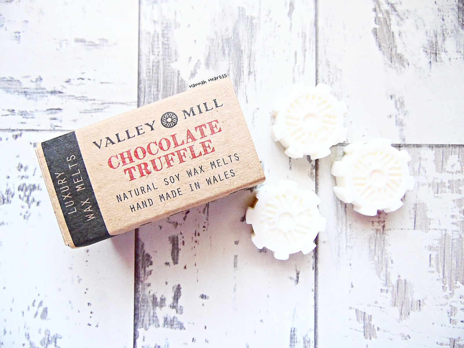 Valley Mill Chocolate Truffle Wax Melts