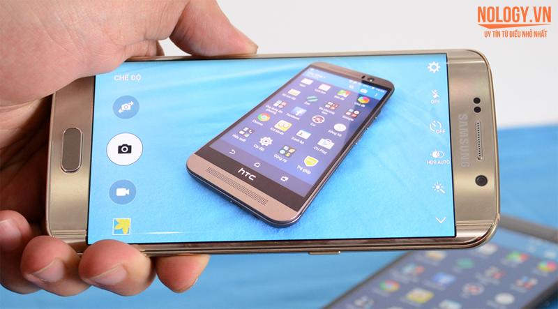 bán Samsung galaxy s6 edge cũ giá rẻ