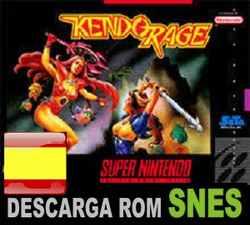 Kendo Rage (Español)  en ESPAÑOL  descarga directa