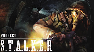 Download Stalker Shadow of Chernobyl Project Stalker Android