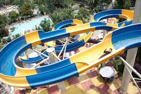 """Atlantis Water Adventure"""