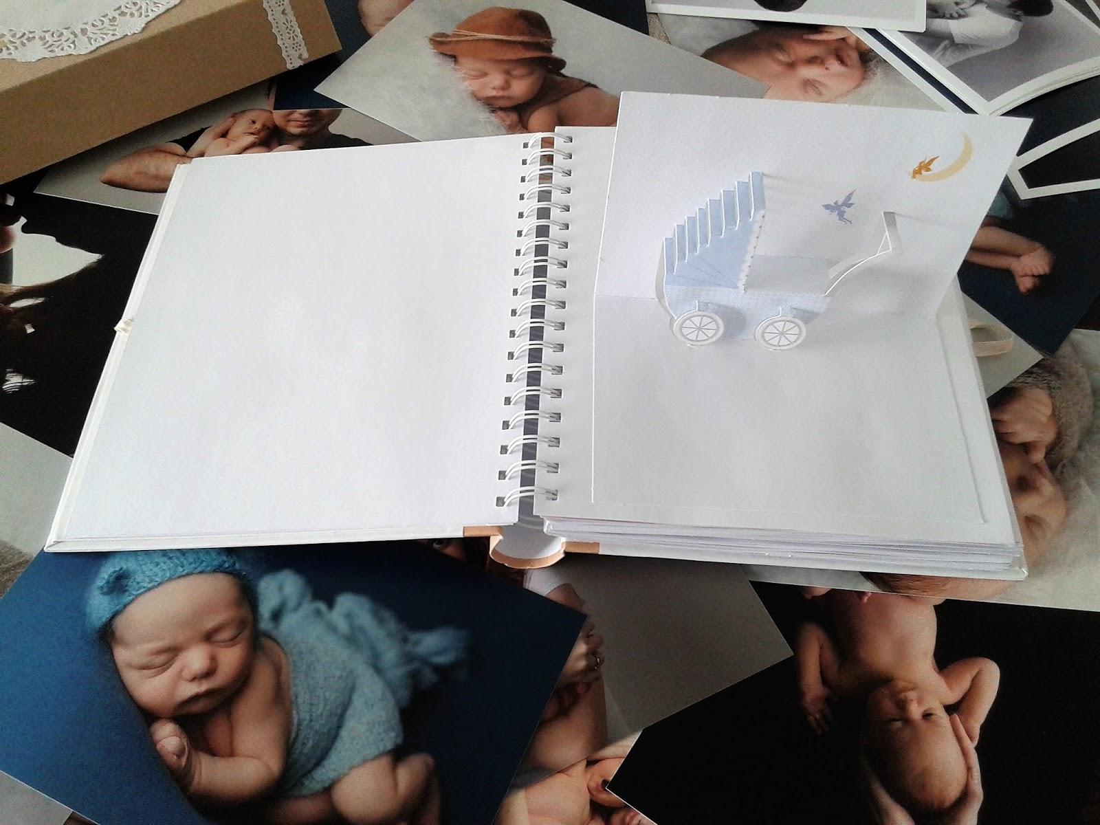 Album dziecka wydawnictwa arkady to zbiór najważniejszych chwil z życia dziecka. Wspaniała pamiątka dla dziecka i rodziców