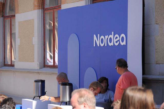 Seb svensk bnp sjunker 5 procent