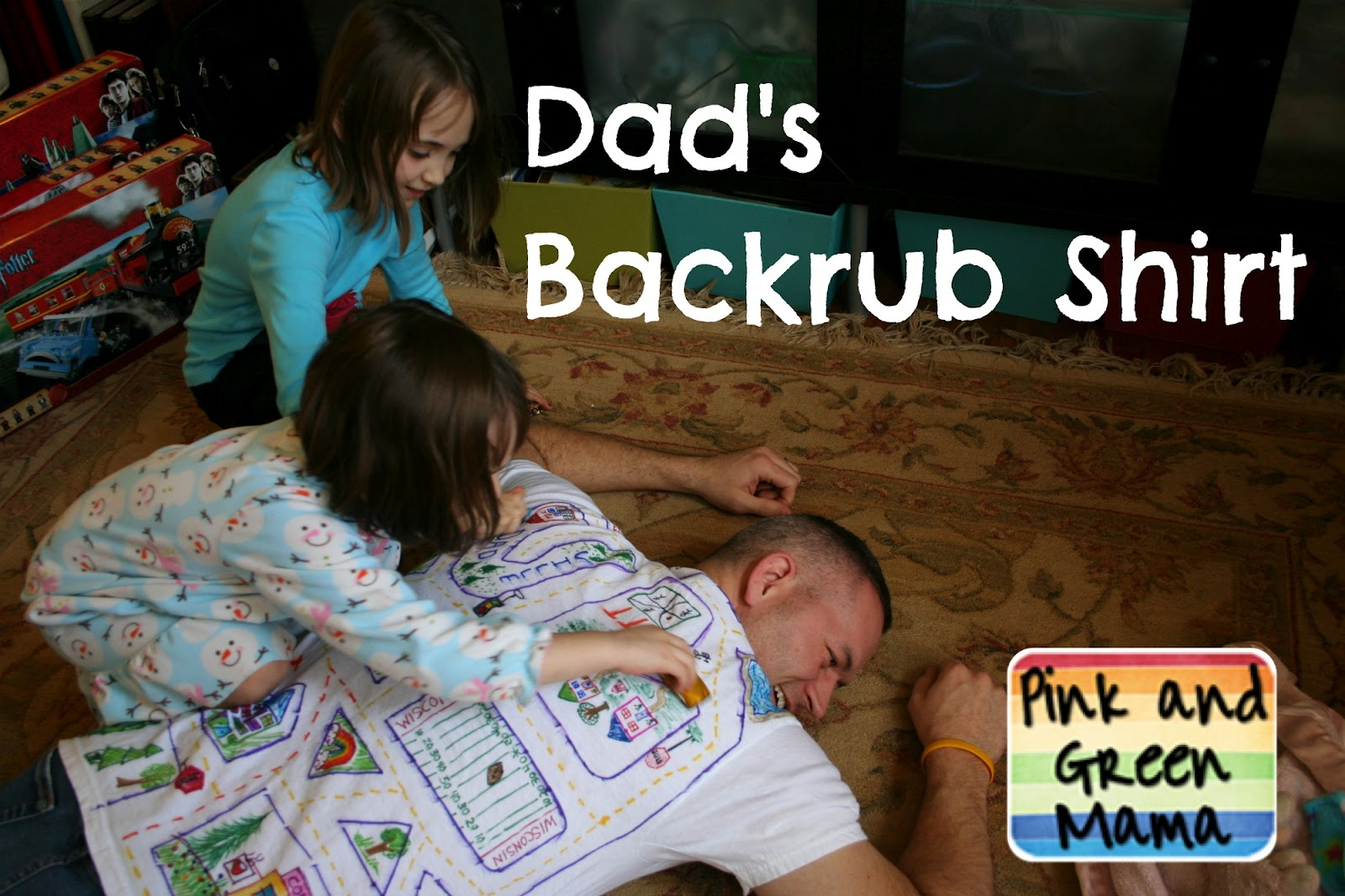 Easy Diy Birthday Gifts For Dad Pink And Green Mama Homemade Father 39s Day Gift