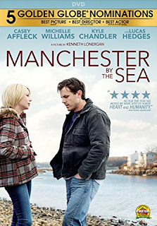 Manchester by the Sea [2016] [DVD5] [NTSC/R1]