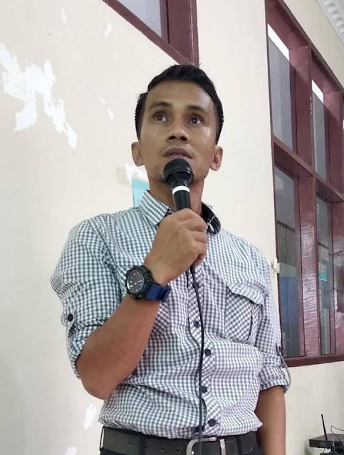 Yang Diharapkan KPU dari Pemilih Milenial Pariaman di Pemilu 2019