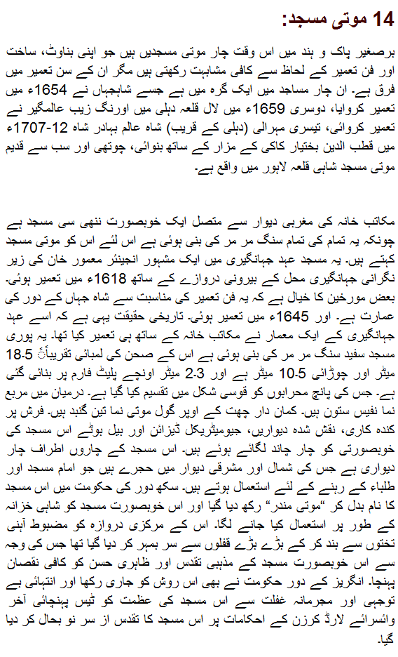 essay on lal qila