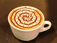 Resep kopi latte rumahan sederhana yang nikmat