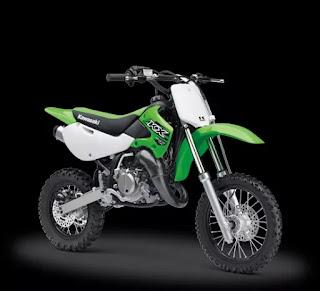 Harga Spesifikasi KX 65