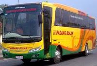 Rute dan Tarif Bus Putra Padang Bolak Express