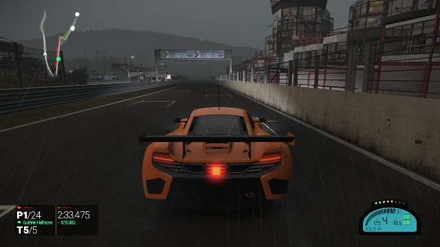 Download Project Cars PC Games Gameplay