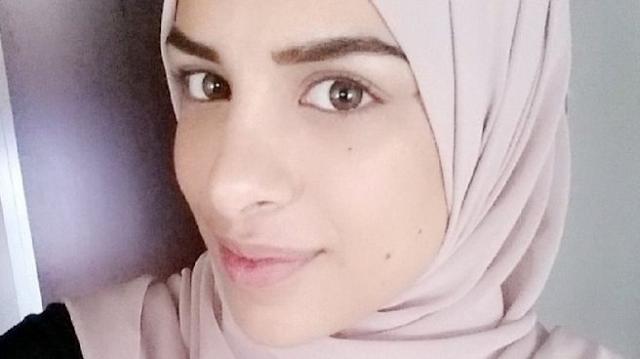 கை குலுக்காத இஸ்லாமிய பெண் : வேலை வாய்ப்பை மறுத்த நிறுவனம்