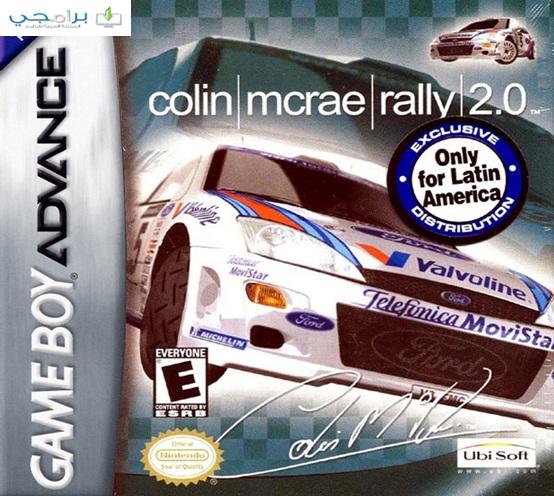 تحميل لعبة سباق سيارات جديدة colin mcrae rally للكمبيوتر والموبايل برابط مباشر ميديا فاير مضغوطة بحجم صغير مجانا