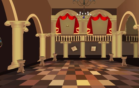 Play TollFreeGames Castle Escape