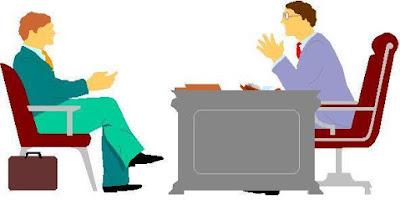 اجتياز المقابلة الشخصية ( ما قبل وبعد المقابلة )