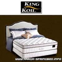 king koil grand elegance