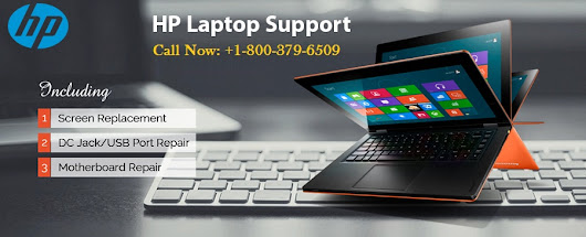 HP Laptop Support For Resolving Technical Errors