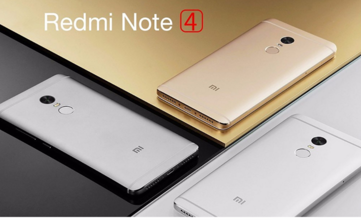 xiaomi redmi note 4 manual