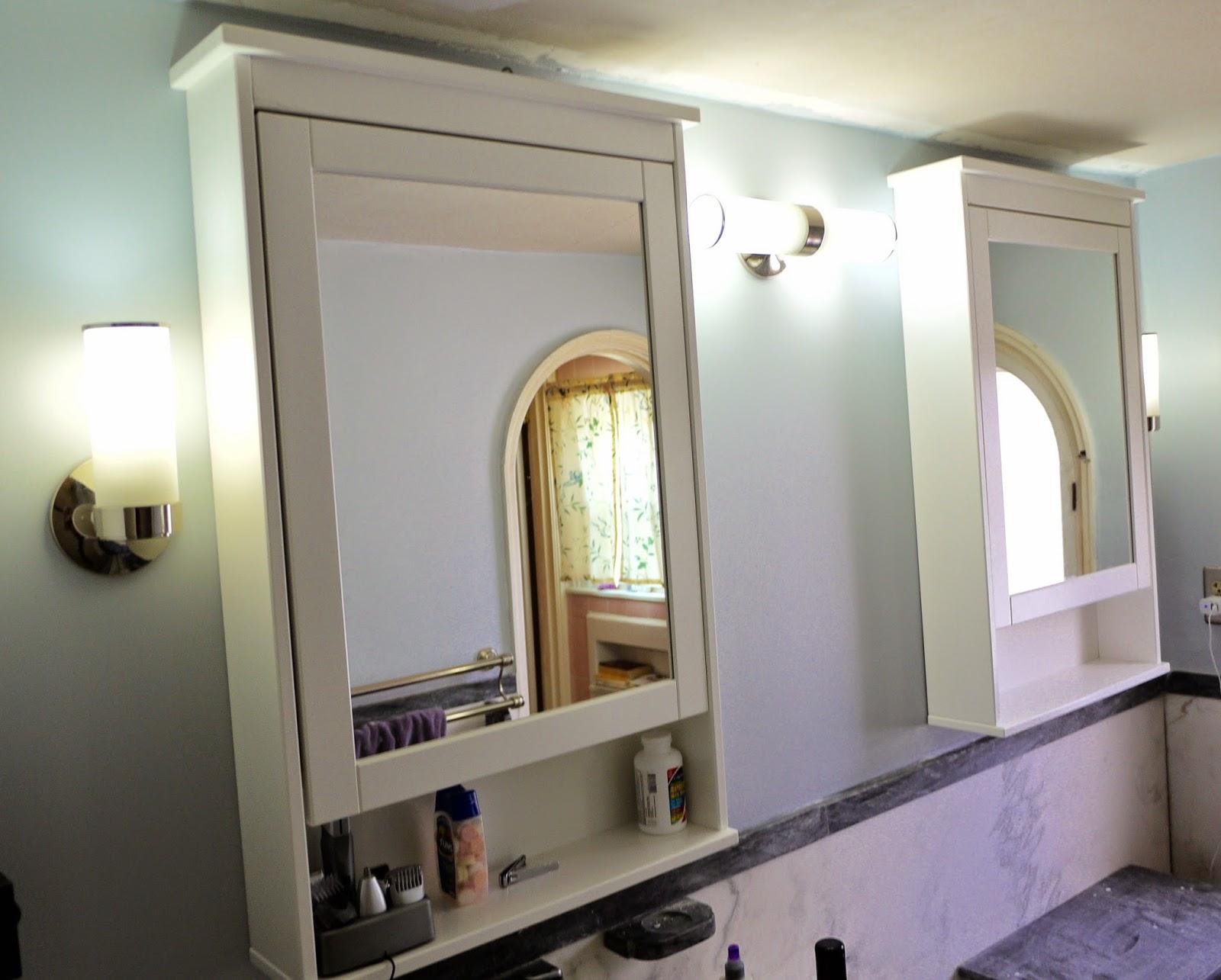 Sapere Aude, Incipe!: Budget Bathroom Renovation Part 1a ...
