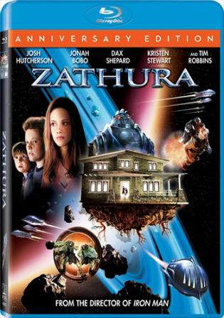 Zathura A Space Adventure 2005 BluRay 300MB Hindi Dual Audio 480p Watch Online Full Movie Download bolly4u