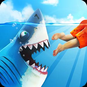 Hungry Shark World 2.1.0 Mod APK (Unlimited Money)