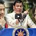 Trillanes At Ombudman Morales Nagsanib Pwersa Sa Pagbangga Kay Pres. Duterte