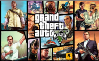 Download game GTA 5 gratis terbaik Android